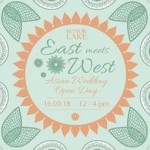 East meets West Open Day