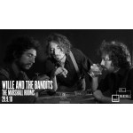 Wille and The Bandits - Bursting at the seams with textures, originality and soul