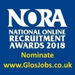 Help? www.GlosJobs.co.uk has been nominated for Best Regional Job Board and would appreciate your votes! Closing Friday 6th September