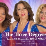 The Three Degrees Live Tour - THIS IS NOT A TRIBUTE!