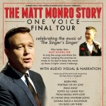 COMPETITION: Win Tickets for the Matt Monro Story at Pittville Pump Rooms