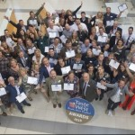 WEST COUNTRY FOOD & DRINK CHAMPIONS ANNOUNCED AT THE TASTE OF THE WEST AWARDS CEREMONY 2018