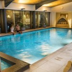 COMPETITION: Win a half day spa at Hatherley Manor Hotel