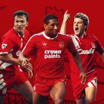 An Audience With Liverpool Legends – John Barnes, Jan Molby & Neil Ruddock