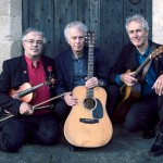 Johnny Coppin: All On A Winter's Night with Paul Burgess & Dik Cadbury