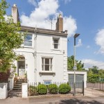 Number 8 Cheltenham - Bed & Breakfast in Central Cheltenham