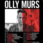 Olly Murs - Tickets on Sale Friday 12th October