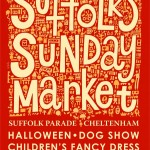 October Sunday Market - Do you want to book a stall?