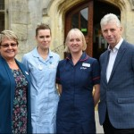 NEWS: Cash boost for Sue Ryder hospice will see more care at home in Gloucestershire