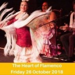 The Heart of Flamenco - Tickets on sale NOW for a fabulous Gala of Flamenco