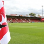 COMPETITION: WIN 2 Tickets to see Cheltenham Town FC with pre-match dining