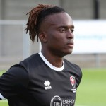 Debayo joins Dover Athletic on loan