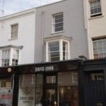 3 bed flat to rent in Suffolk Parade, Cheltenham GL50 - £900