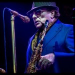 REVIEW: Van Morrison at Cheltenham Jazz Festival 2018