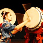 Mugenkyo Taiko Drummers The Way of the Drum