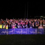 NEWS: 540 people walk 5,400km for Gloucestershire Hospice