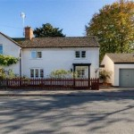 Main street, Dumbleton, Gloucestershire - £715,000