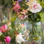 Seasonal Table Arrangements Floristry Course: Cotswolds