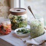 Wellness Workshop: Gut Health & Fermenting: Cotswolds
