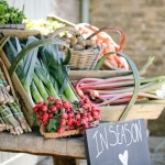 WELLNESS WORKSHOP: SPRING EATING, ALLERGIES AND GUT HEALTH: Marylebone
