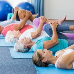 YOGA FOR PARKINSON'S AND MULTIPLE SCLEROSIS
