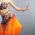 EGYPTIAN BELLY DANCE & BOLLYWOOD FOR BEGINNERS