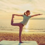 WELL WOMAN YOGA – FOR HEALTH & VITALITY
