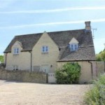 3 bed detached house to rent in Sweeps Lane, Burford OX18 - £1,895