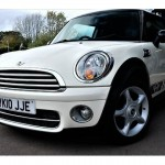 MINI Hatch 1.6 Cooper D 3dr - £4,599