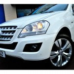 Mercedes-Benz M Class 3.0 ML300 CDI BlueEFFICIENCY Sport 7G-Tronic 5dr - £12,499