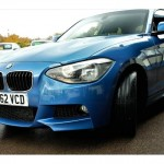 BMW 1 Series 1.6 116i M Sport Sports Hatch 3dr - £8,799