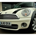 MINI Hatch 1.6 Cooper D 3dr - £3,999