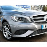 Mercedes-Benz A Class 1.8 A180 CDI BlueEFFICIENCY Sport 7G-DCT 5dr - £12,299