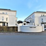 PARK PLACE, GL50 - Guide Price £180,000