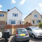 in Rosebery Road, Woodmancote, Dursley GL11 - £160,000