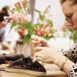 Make Your Own Espadrilles Workshop: Cotswolds