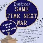 Brandywine Theatre Company presents Same Time Next War