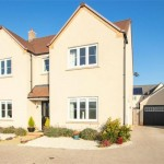 Franklin Road, Alderton, Tewkesbury - £529,950