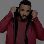 Craig David - Jonny-Rocks Stadium show