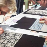 Block Printing Workshop with Louisa Loakes: Notting Hill