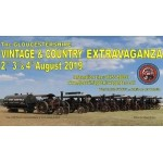 The 45th Annual Gloucestershire Vintage & Country Extravaganza