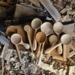 Spoon carving with Dickon Morris: Cotswolds