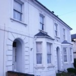 FEATURED PROPERTY OF THE WEEK: 2 bed terraced house to rent in Leighton Road, Cheltenham GL52 - £795