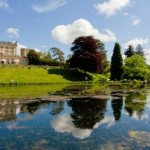 DETOX & NETWORK' IN THE BAR AT COWLEY MANOR WITH CHELTENHAM CHAMBER OF COMMERCE