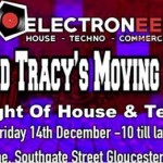 Electroneek - DZ and Tracy's Moving Party