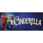 Cinderella- The Everyman Theatre Pantomime