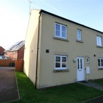 3 bedroom House to rent - £1,150 PCM