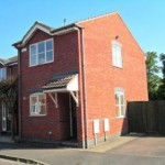 Attwood Close, Cheltenham - £735PCM
