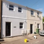 2 bed terraced house to rent in Upper Bath Street, Cheltenham GL50 - £825