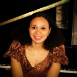 Rebeca Omordia (piano) – Lunchtime Recitals 2019